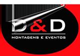 Montagens e Eventos - D&D
